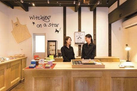 「Fat Witch Bakery」日本直営店の店長候補(京都、心斎橋、本社淀川区)を募集します。